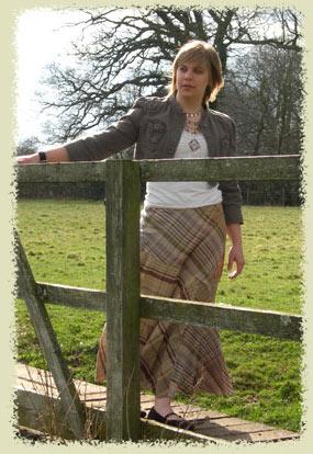 Olwen Ringrose