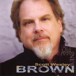 Scott Wesley Brown