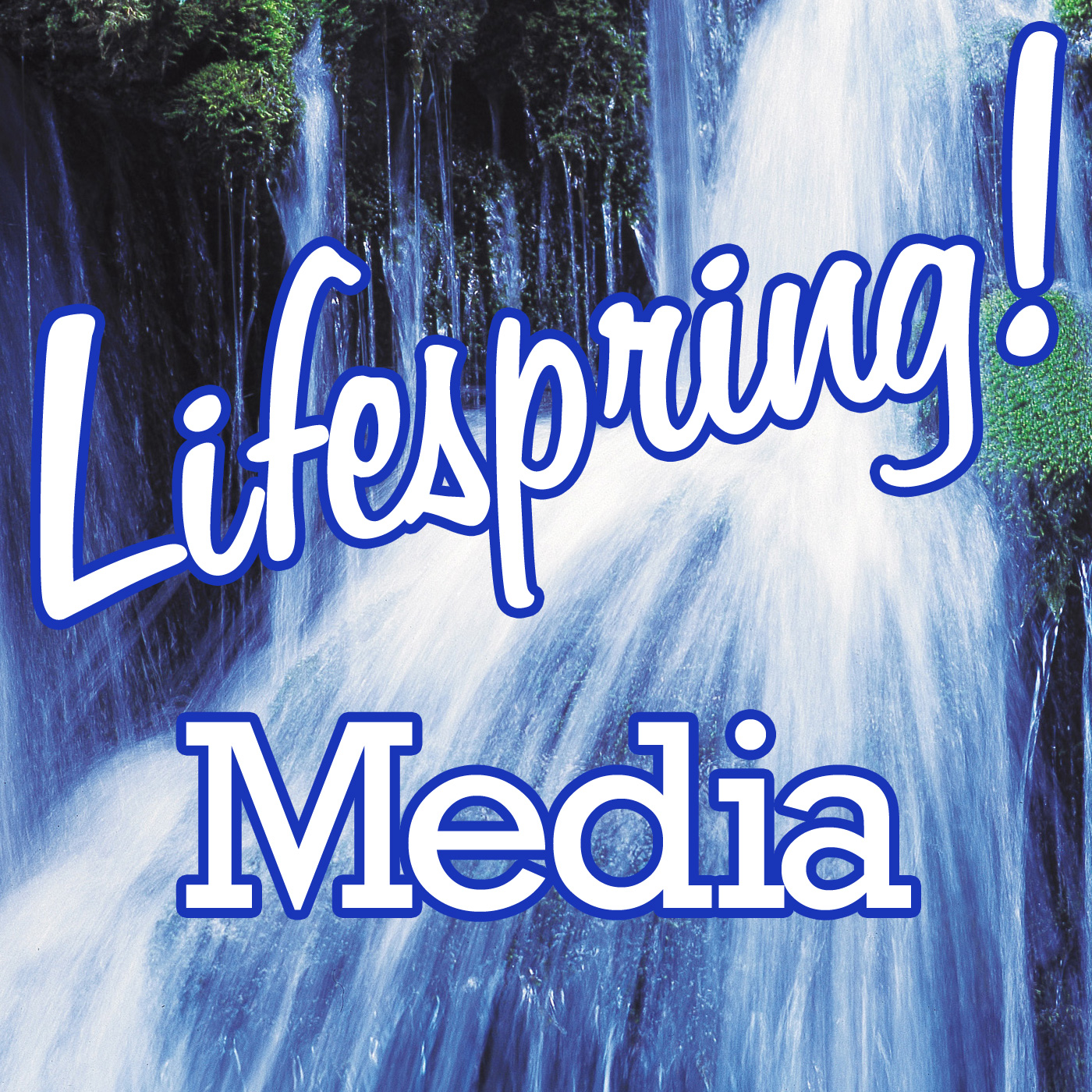 Lifespring! Media All Shows